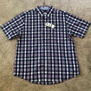 NWT Chaps shirt